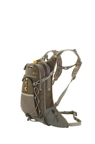 Tenzing TZ 1200 Rucksack, ultra-leicht Loden Green