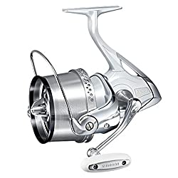 Shimano 16 Super Aero Kisu Special Compe Extra Thin Thread Spinning Reel [Japan Import]