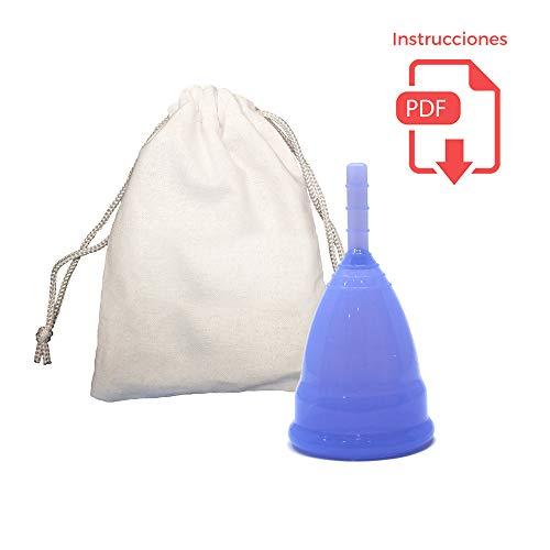 Copa Menstrual Deportiva - Diseño Patentado Estilo