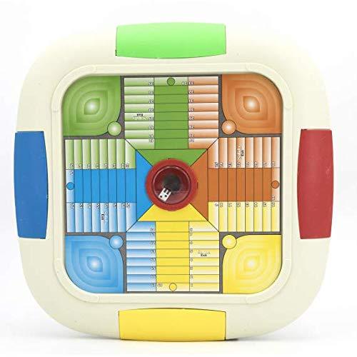 Toys Outlet Juego de Mesa 540635163. Parchis y Oca