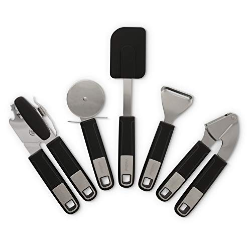 VonShef 5 Piece Silicone Gadget ...
