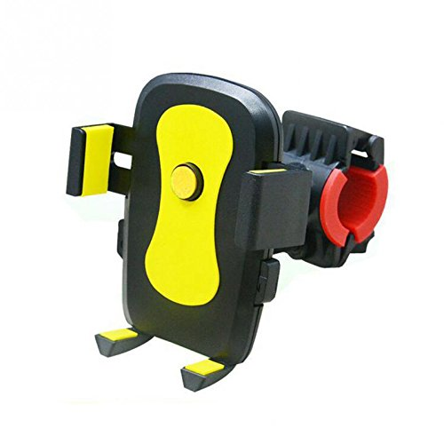 muitobom Universal Bike Phone Halterung für jedes Smart Handy (Htc Evo Fällen)