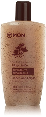 Mon Deconatur Gel exfoliante tilo y limon
