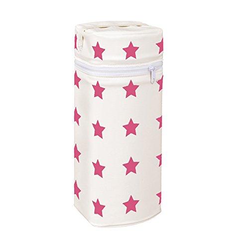 Asmi Thermobox Warmhaltebox Sterne für Standart und Weithalsflasche Test
