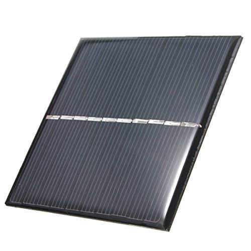 5V 0.8W 160ma 80x 80x 3.0mm silicio policristalino solar tablas   Características:   5V panel 0.8W solar alta tasa conversión, salida de alta efficienzaeccellente efecto luz deboleàˆ importante partes eléctricas para transferir potencia luz so...