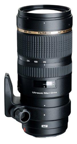 Tamron SP AF 70 - 200mm F/2.8 Di VC USD Obiettivo Tele-zoom...