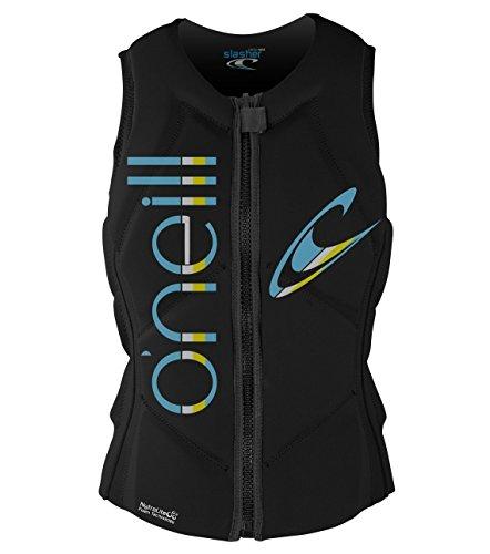O'Neill Slasher W Comp Vest protezione