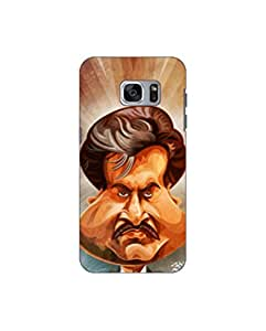 Kabali2 Phone case for samsung S7 by paintcollar.com