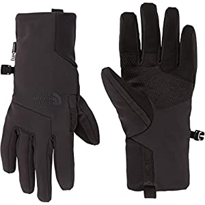 41%2B0 fbMojL. SS300  - THE NORTH FACE Women's Apex Etip Gloves