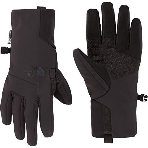 41%2B0 fbMojL. SS500  - The North Face Women's Apex Etip Gloves