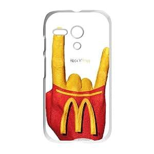 Motorola Moto G Phone Case McDonald's C7709