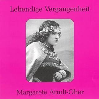 Margarete Arndt-Ober