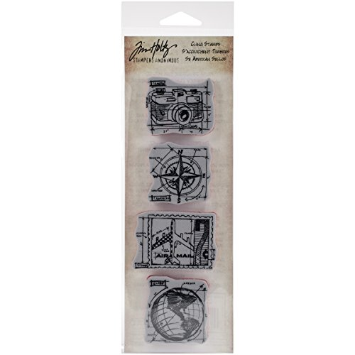 tim-holtz-mini-blueprints-strip-cling-rubber-stamps-3x10-travel