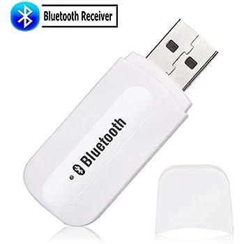 Car & Vehicle Electronics USB Bluetooth Wireless Audio Music
