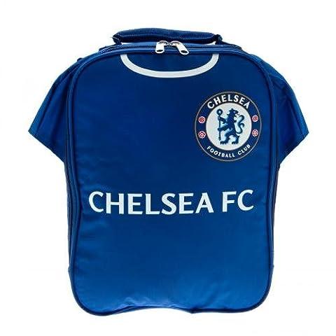 Official Football Merchandise Kit Lunchtasche Fußball-Team, Chelsea FC