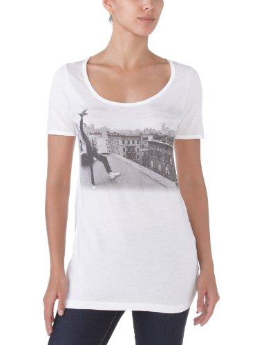 Puma W Ftpa Mc T-Shirt femme Blanc