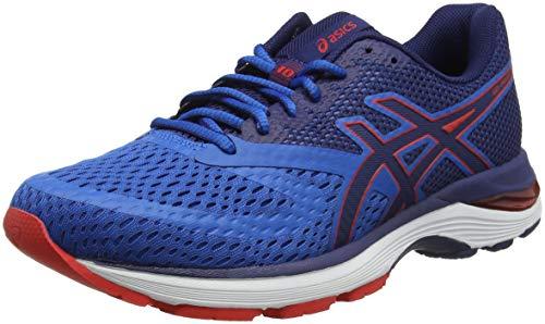 Asics Men's Gel-pulse 10 Running Shoes, Blue (Racer Bluedeep Ocean 400), 7 Uk (41.5 Eu)