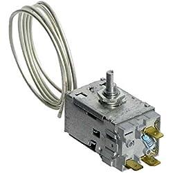 Thermostat Réfrigérateur, congélateur 43X0879 FAGOR, BRANDT, VEDETTE, THOMSON, OCEAN, ROWENTA