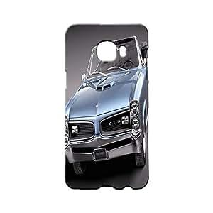 BLUEDIO Designer Printed Back case Cover for Samsung Galaxy C7 - G1629