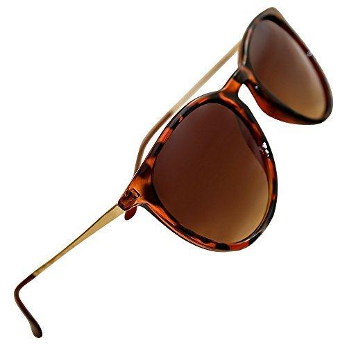 Eye love occhiali da sole - uomo marrone brown