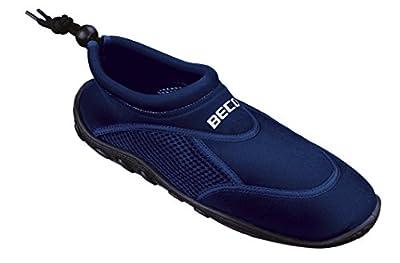 BECO Badeschuhe / Surfschuhe für Damen und Herren von Beco