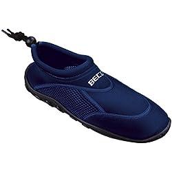 Beco zapatillas de Surf, primavera/verano, mujer, color azul, tamaño 39