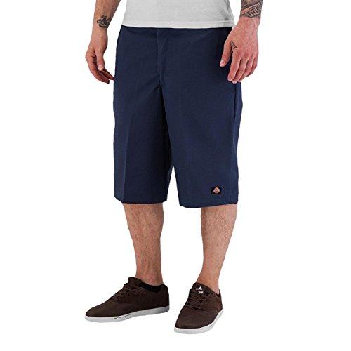 Dickies Herren Hosen / Shorts _13__ Multi-Use Pocket Work_ blau W 48