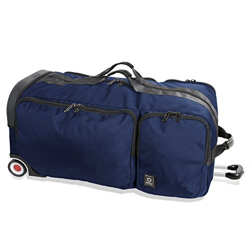 j-world-new-york-ziton-30-inch-stand-up-rolling-duffel-navy