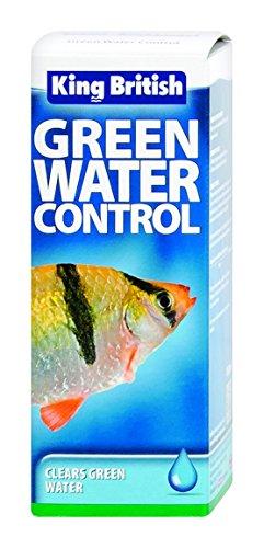 king-british-green-water-control-100-ml