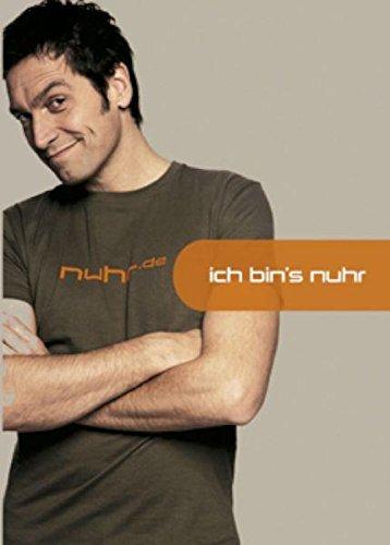 Dieter Nuhr - Ich bin's Nuhr