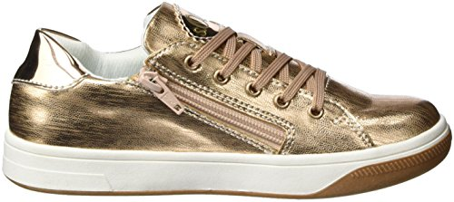 s.Oliver 43205, Sneakers Basses Fille Rose (DUSTY PINK 547)