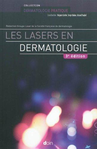 les-lasers-en-dermatologie