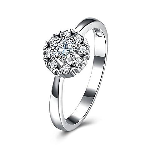 Luminous Mode Populärer Ring ,925