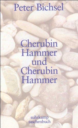 Buchseite und Rezensionen zu 'Cherubin Hammer und Cherubin Hammer: Eine Erzählung (suhrkamp taschenbuch)' von Peter Bichsel