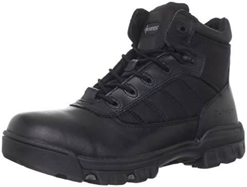 Bates Sport Tactical 5 Inch Military Boots UK 8 Black