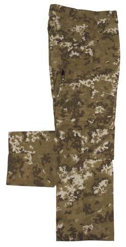 US Army Cargo Kampfhose Rip Stop Rangerhose vegetato desert S-XXXL L,vegetato desert -