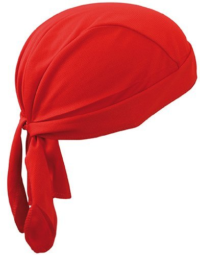 functional-bandana-hat-myrtle-beach-mb-6530-red
