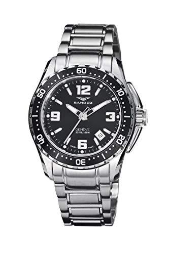 Reloj Suizo Sandoz Mujer 81290-55