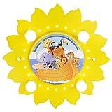 Elobra Deckenleuchte Sonne 'Arche' 126288