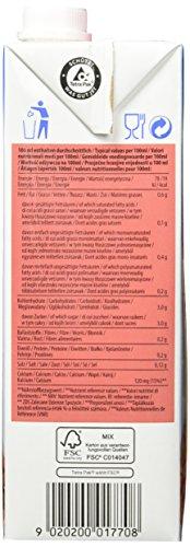 Happy Milchalternativen Mandel Drink Natur, 10er Pack (10 x 1 l) - 6