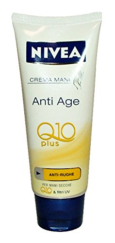 Q10 Hand Anti Eta' Q10 Plus - 100 ml