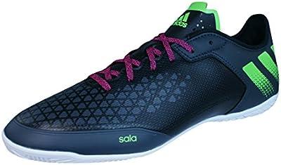 adidas Ace 16.3 Court, Botas de Fútbol para Hombre, Multicolor