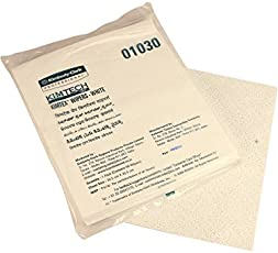 Kimtech Industrial wiping cloth for Oil and Chemicals cleaning (50 Sheets, Pack of 8) 1030 by Kimberly-Clark