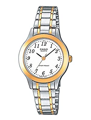 Casio Reloj Collection para Mujer LTP-1263PG-7BEF