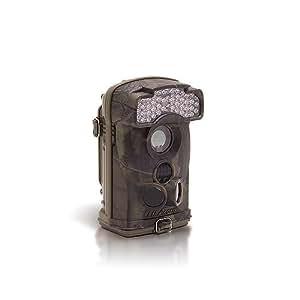 Caméra de chasse autonome HD 1080P IR