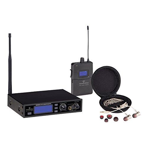 Soundsation wf-u99-Sistema in-ear monitor
