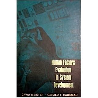 Human Factors in Health Care