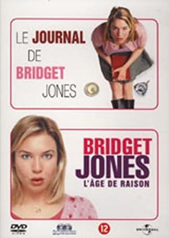 Le Journal De Bridget Jones 1 & 2 - 2