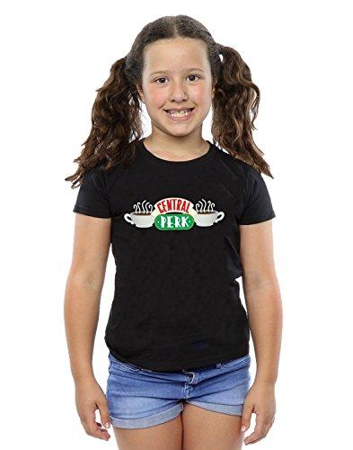 Absolute Cult Friends Girls Central Perk T-Shirt