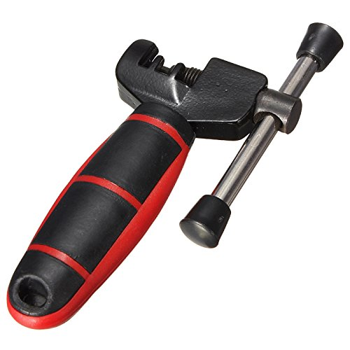Hohe Qualität Bike Kette Splitter vorzubeugen Stift Pin entfernen Reparatur Werkzeug für Fahrrad